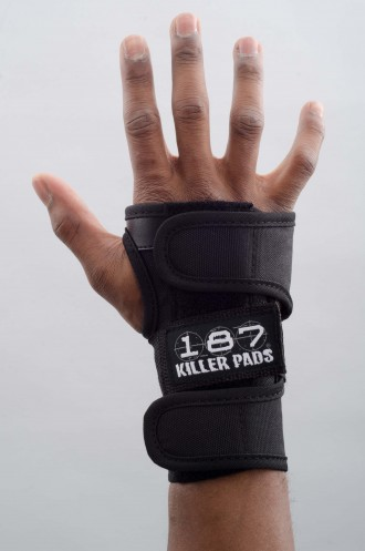 Protections Roller 187 Killer Pads Wristguards
