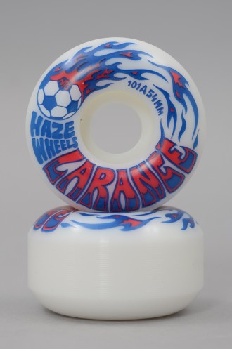 Haze Wheels Haze Larance 54mm-101a