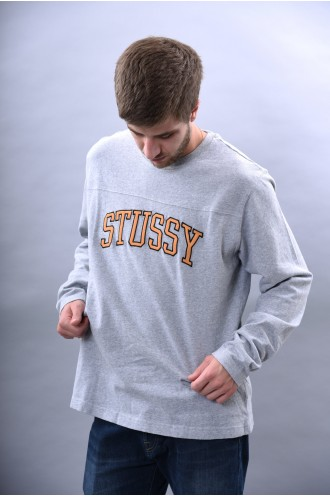 Sweats Stussy Kent Football Ls Jersey