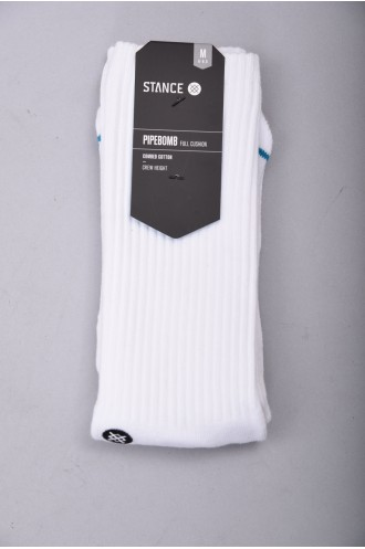 Chaussettes Stance Solids Bombers