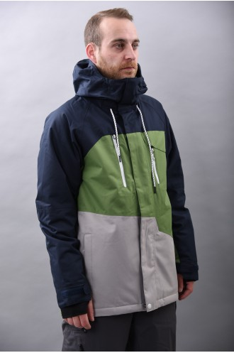 Sports d'hiver 686 Geo Insulated
