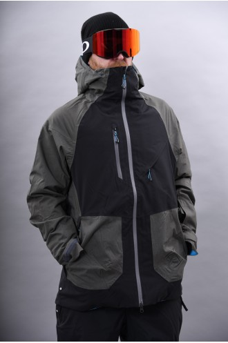 Veste de Ski & Snow Homme 686 Glcr Hydrastash Insulated