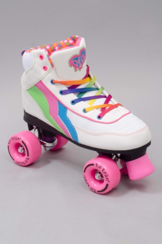 Roller Quad Complets Rio Roller Candi