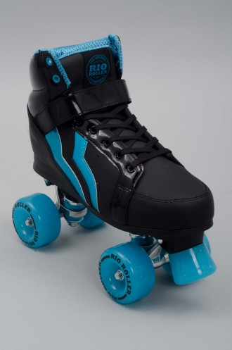 Roller Quad Complets Rio Roller Kicks Style...