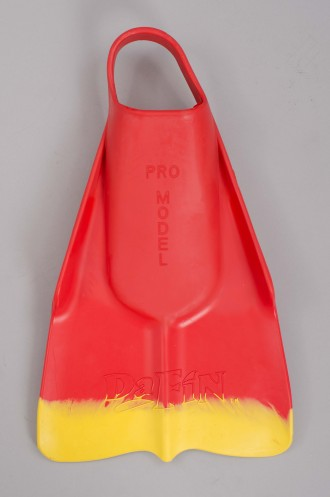 Palmes Dafin Red/yellow