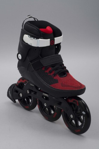 Roller 3 Roues Powerslide Swell Trinity...