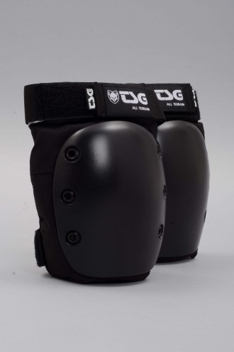 Genouillères Tsg Kneepad All Terrain Black