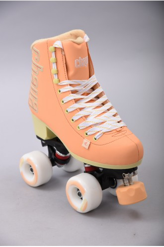 Roller Quad Complets Chaya Lifestyle Peaches &...