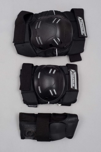 Kit de Protection Powerslide Standard Tri-pack
