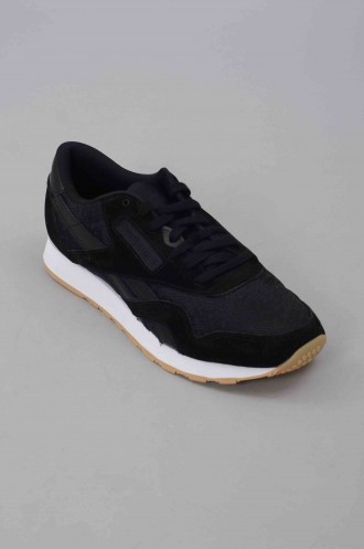 Chaussures & Tongs Reebok Cl Nylon Hs