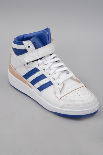 Chaussures Roller Quad Adidas Originals Forum Mid