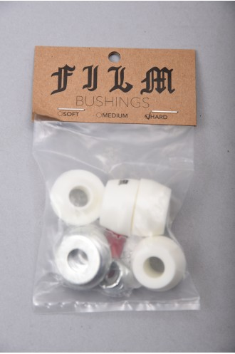 Gommes & Bushings Film Bushing Hard