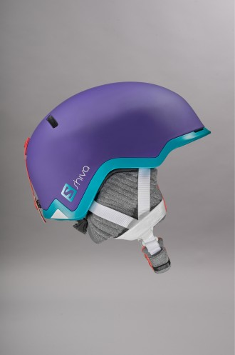 Casque Ski & Snow Salomon Shiva