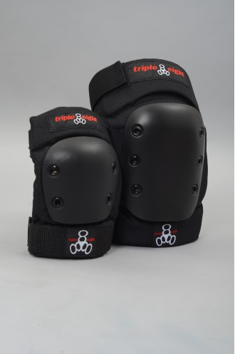 Kit de Protection Triple 8 Park 2-pack Knee &...