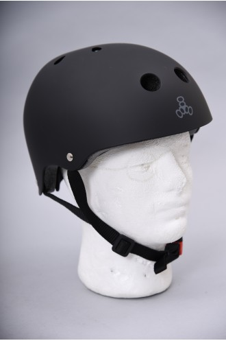 Protections Triple 8 Brainsaver Ii Dual...