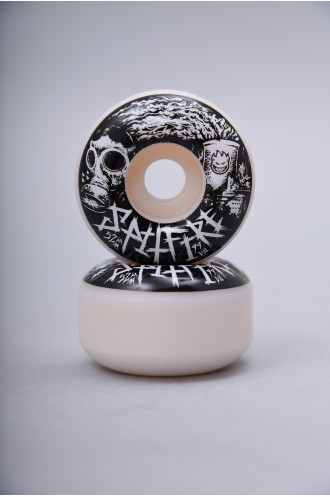 Roues Spitfire Spitcrust 99 Wht 52mm