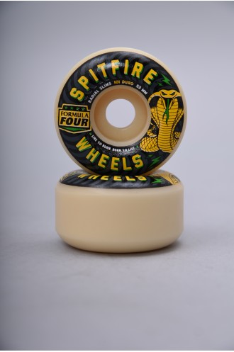 Roues Spitfire F4 101d Radial...
