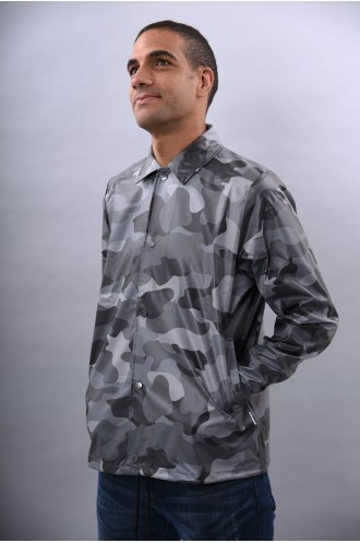 Blousons & Manteaux Rains Aop Coach Jacket