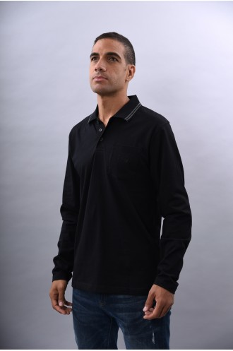 Stussy Stussy Dillon Ls Polo