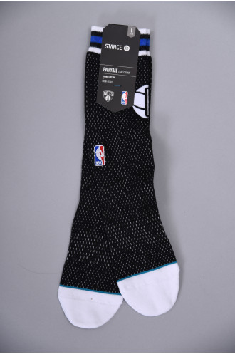 Chaussettes Stance Nba Arena Nets Jersey