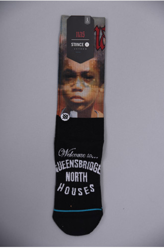 Chaussettes Stance Anthem Nas