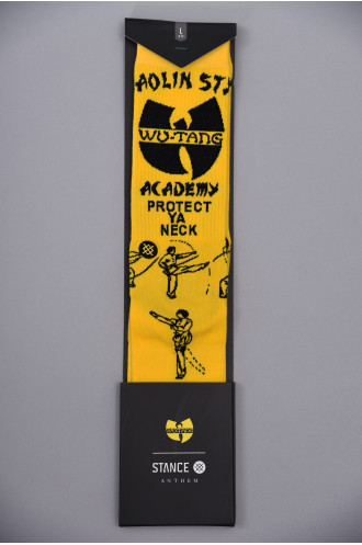 Chaussettes Stance Anthem Protect Your...