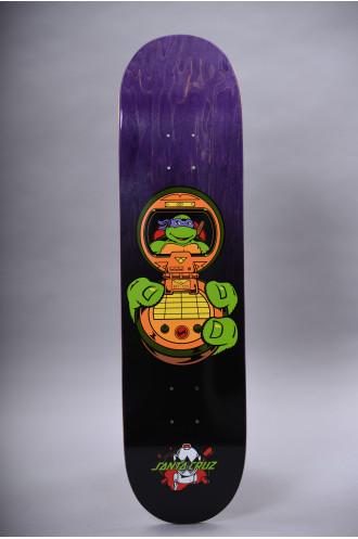 Skateboard Santa Cruz Tmnt Donatello