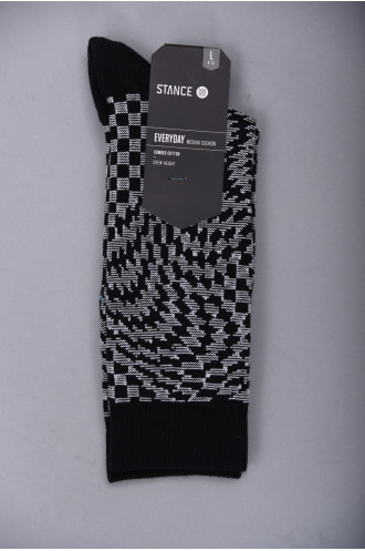 Chaussettes Stance Foundation Hysteria