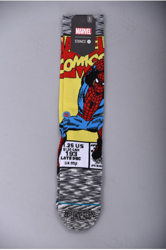 Chaussures Stance Dtc Styles Spiderman...