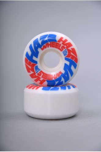 Haze Wheels Haze Twirl 103a