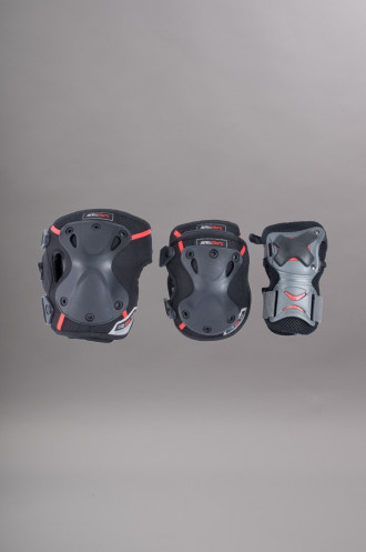 Kit de Protection Seba Tri Pack Mixte...