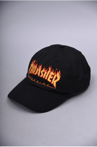Thrasher Thrasher Flame Old Timer