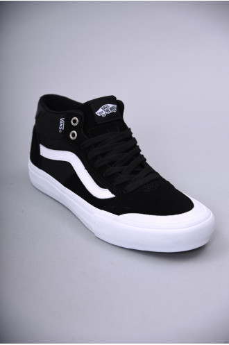 Chaussures Vans Style 112 Mid Pro