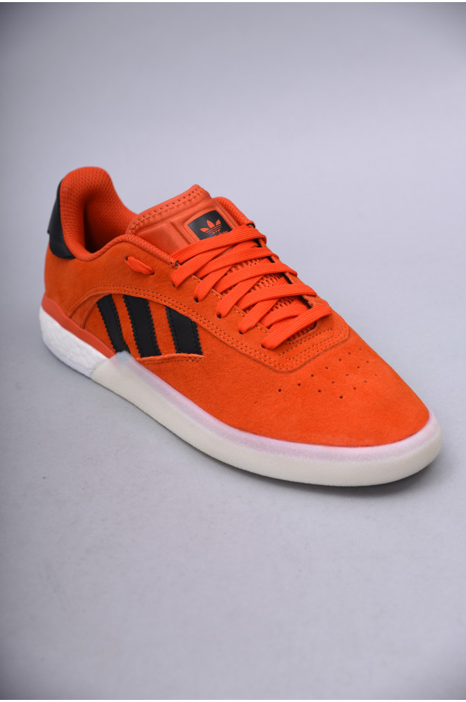 Adidas skateboarding 3st.004 Shoes Skate Homme Orange collegial Hawaiisurf