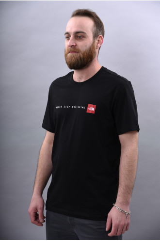 The North Face The North Face M S/s Nse Tee