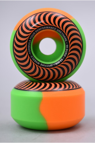 Spitfire Wheels Spitfire Wheels 53mm F4 99d...