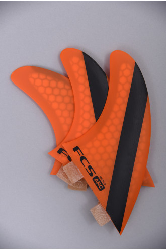 FCS Fcs Arc Pc Tri Fin Set
