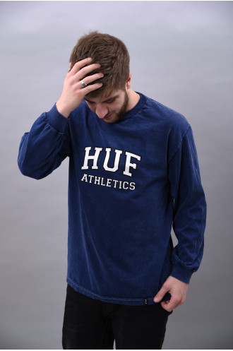 T-shirts Huf Draft Acid Wash Tee