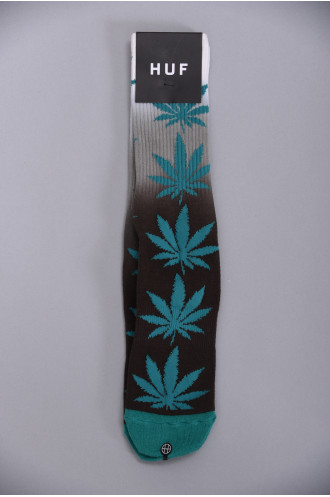 Chaussettes Huf Plantlife Gradient Dye