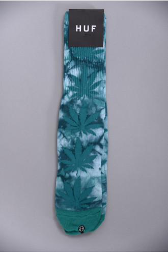 Chaussettes Huf Plantlife Tiedye