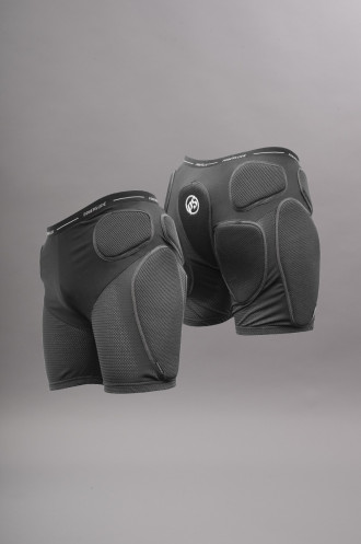 Protections Roller Powerslide Shorts Standard