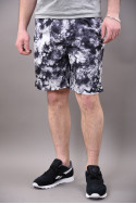 pantalons-&-shorts-stussy-bleach-nylon-mountain-short