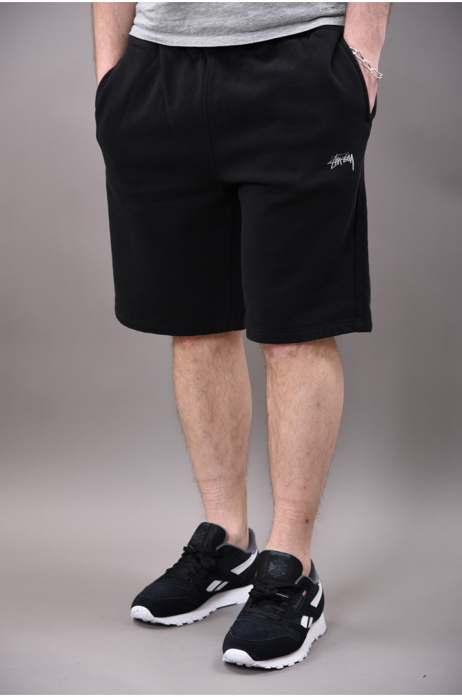 Stussy Stock fleece short Sportwear Homme