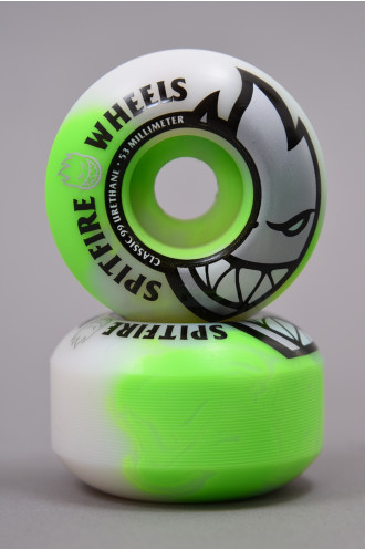 Spitfire Wheels Spitfire 53mm Bighead 99d...
