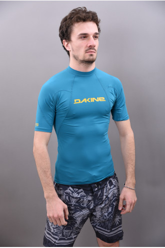 Lycras Dakine Heavy Duty Snug Fit S/s