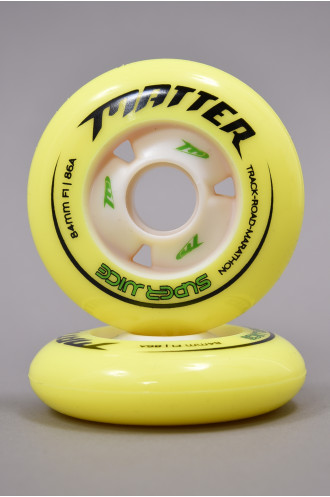 Matter Matter Super Juice 84mm-86a X4
