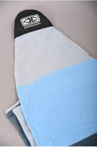 Surf Ocean Earth Sox Shortboard