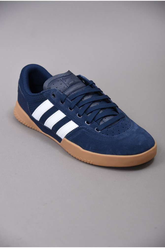 adidas City Cup, Chaussures de Skateboard Homme: