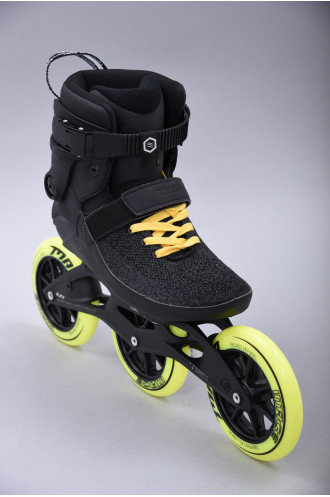 Patins Complets Powerslide Black Road 125