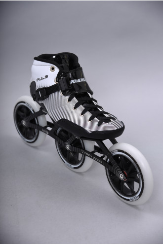 Patins Complets Powerslide Puls 3x125 Trinity